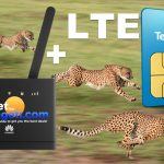 Telkom LTE Wireless Internet + Huawei B315 LTE Gateway WIFI Router BUNDLE