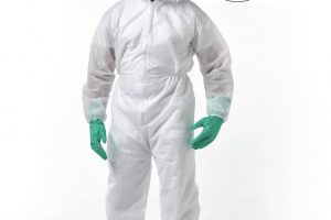 SPEAR 1 COVERALL by MarketSerengeti.com