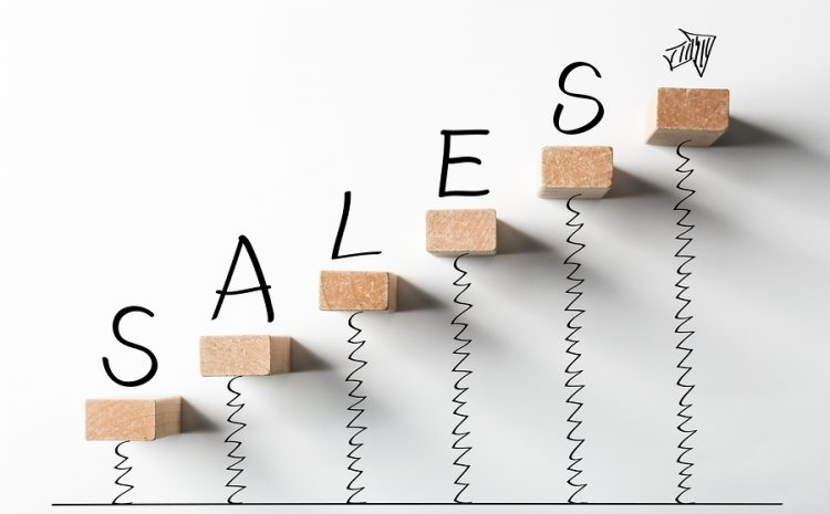 SALES EQUALS MAKING MONEY: Learn Sales In 1 Day