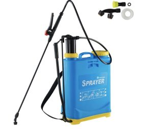 Fragman Knapsack Sprayer 16L