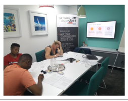 The Tender Master Class – Only Government SAQA *Certified Tender/Bid Administrator Training Course in South Africa