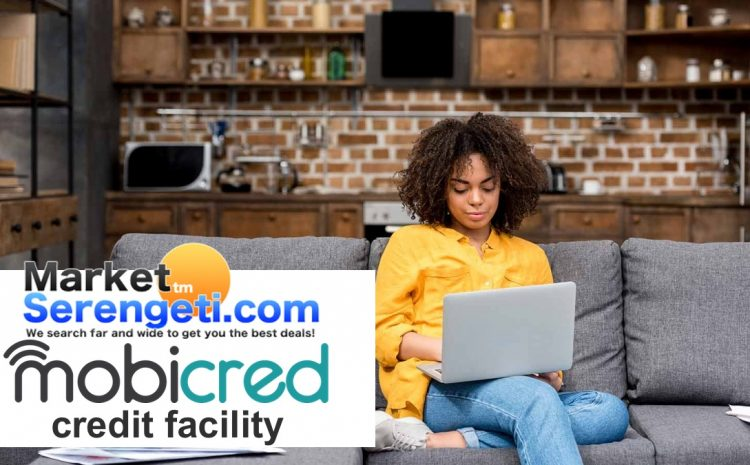 mobicred buy by credit at marketserengeti.com