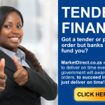 Tender Finance Or Purchase Order Finance