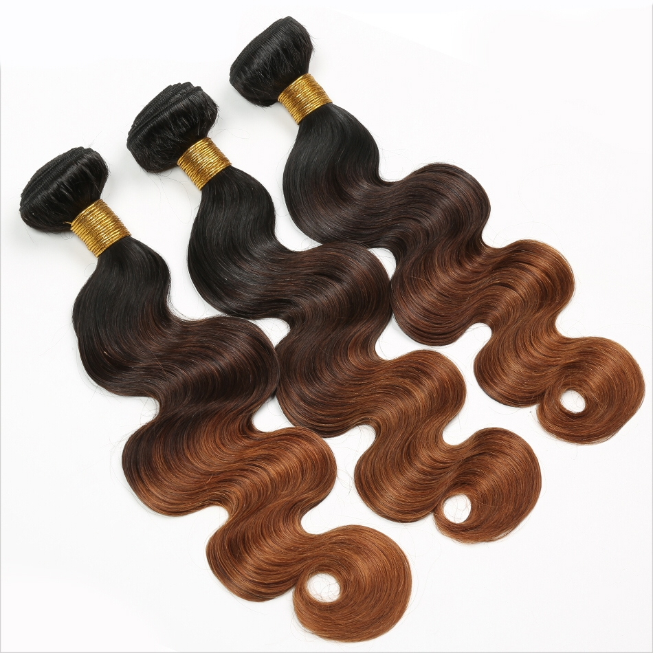 Ombre Wave Hair Extensions