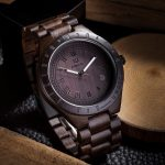 Men's Luxury Style Wooden Watch