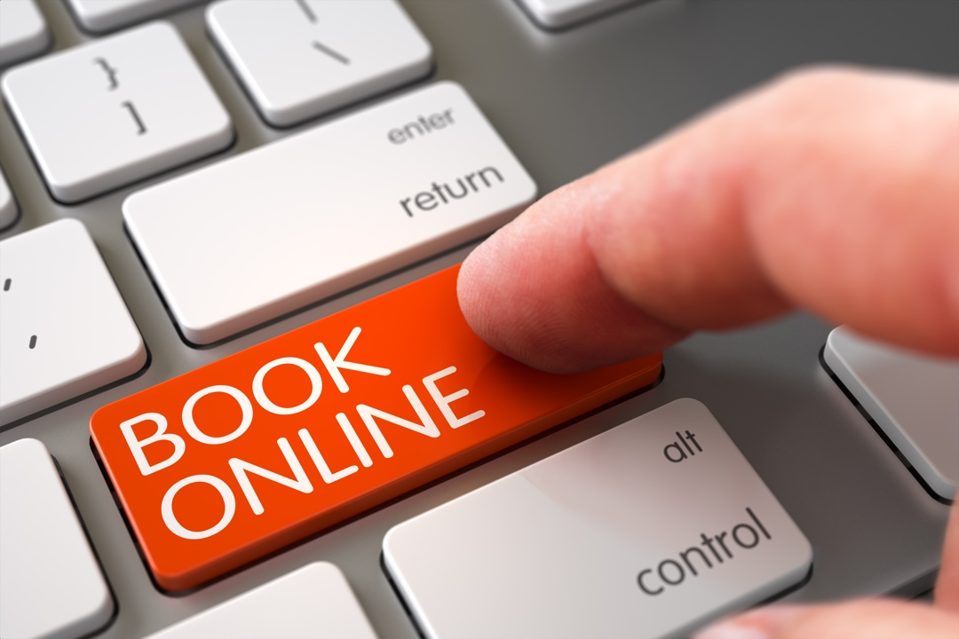 Auto-Scheduling/Booking System acts like your Personal Assistant At R 434.85 p/m